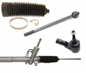 Steering Rack & Ends